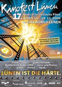 Plakat Luenen Filmfest 2006