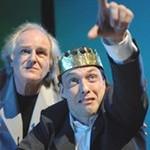Faust II in Muenster (Bild: Beinhorn)