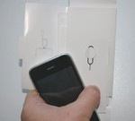 IPhone 1. Schritt