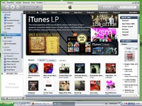 ITunes 2009_Screenshot