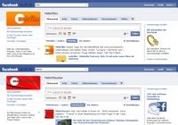 Facebook Auftritt von mehrfilm.de und mehrtheater.de