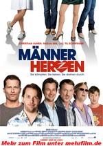 Filmplakat Maennerherzen