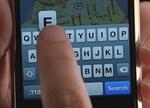 IPhone Problem Touchscreen
