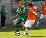SC Preussen Münster gegen Mainz II 2009