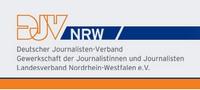 Das Logo des DJV-NRW
