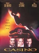 Plakat des Films Casino