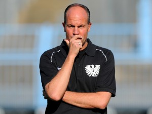 Marc Fascher, Trainer des SCP