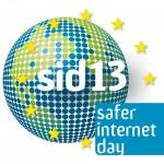 Logo Safer Internet Day 2013